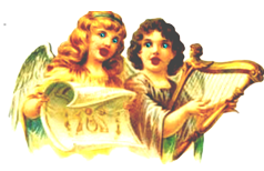 Angeli cantori*