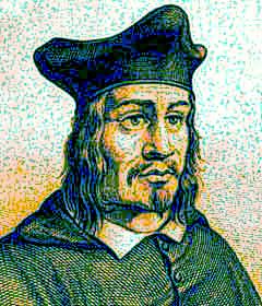Angelo Silesio