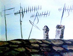 Antenne e comignoli
