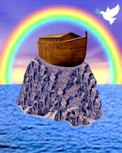 Arca sull'Ararat