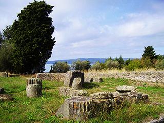Area archeologica Volsinii