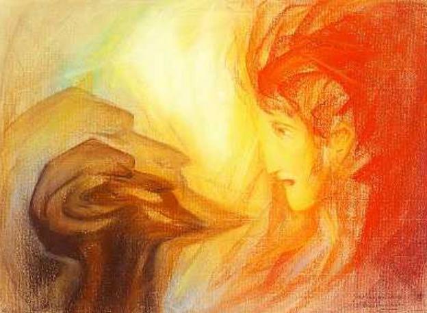 Arild Rosenkrantz «Arimane e Lucifero»