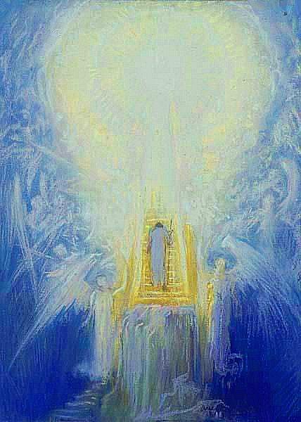 Arild Rosenkrantz «Il pellegrino»