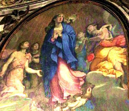 Assunzione di Bartolomeo Cesi
