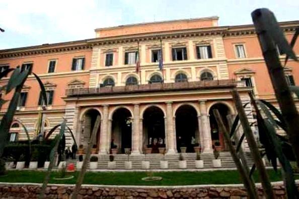 Astanteria Policlinico Umberto I