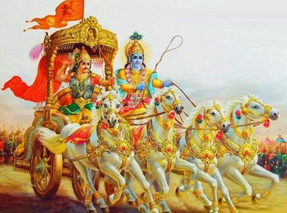 Battaglia di Kurukshetra