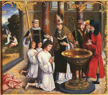 Battesimo pasquale
