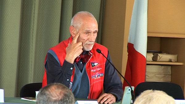 Bruno Abrami