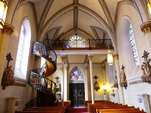 Cappella di Lorette