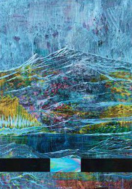Carmelo Nino Trovato «Cristalli silenti – La montagna incantata»