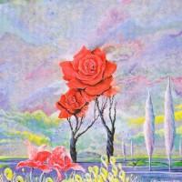 Carmelo Nino Trovato – L'incantesimo delle rose