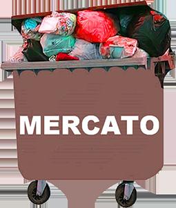Cassonetto Mercato