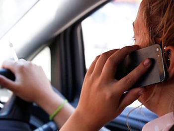 Cellulare e sigaretta