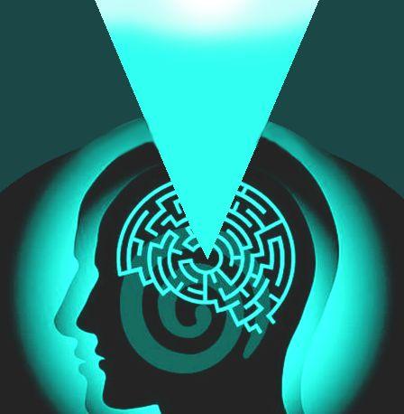 Cervello riflettente