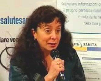 Cinzia Fierro