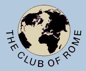 Il Club di Roma, impegnato dal 1968 a promuovere il Nuovo Ordine Mondiale