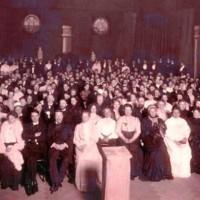 Congresso di Monaco del 1907