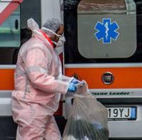 Coronavirus in Italia