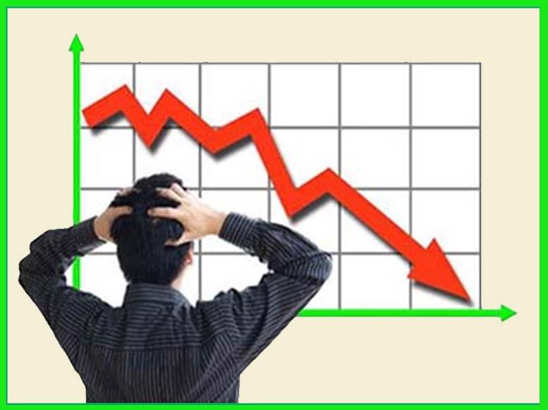Crollo di Borsa