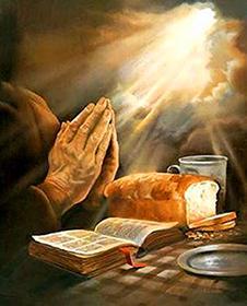 Dacci oggi il nostro pane quotidiano