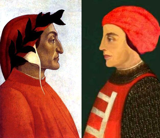 Dante e Cangrande