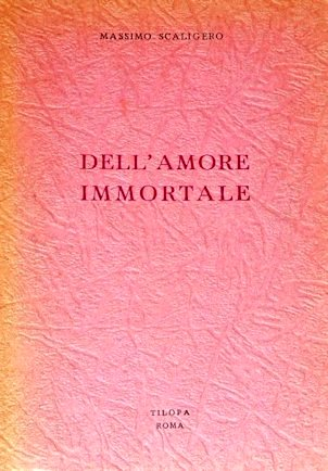Dell'Amore immortale