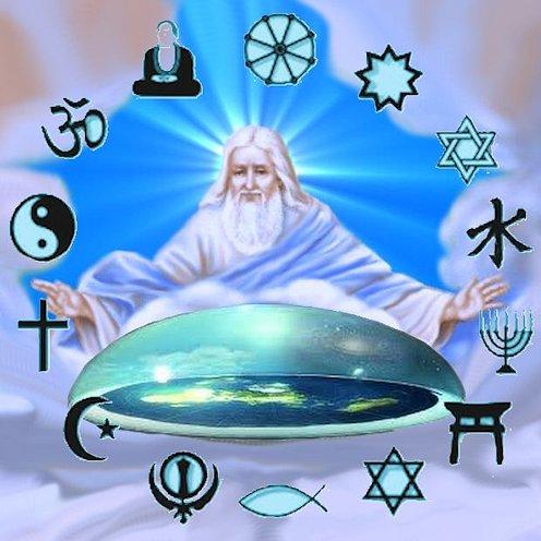 Dio Padre e le religioni