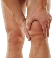 Distorsione del ginocchio
