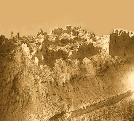 Distruzione Abbazia di Montecassino