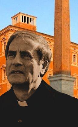 don Luigi Di Liegro