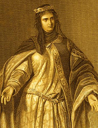 La sposa di Messina, Atto III, scena V.