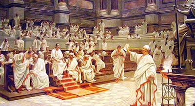 Mentre a Roma si discute, Sagunto viene espugnata…