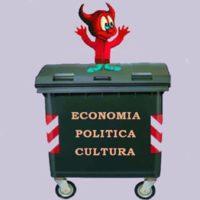 Economia politica cultura