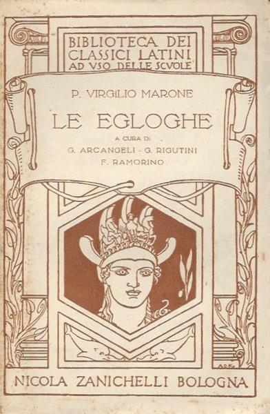 Egloghe