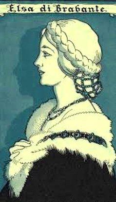 Elsa di Brabante