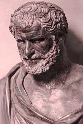 Eraclito da Efeso