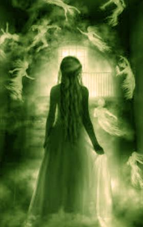 Fantasmi e spettri