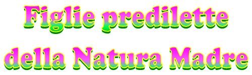 Figlie predilette