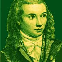 Friedrich von Hardenberg (Novalis)