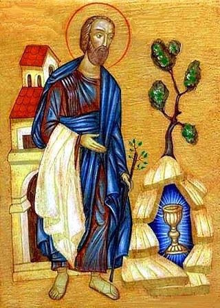 Giuseppe d'Arimatea