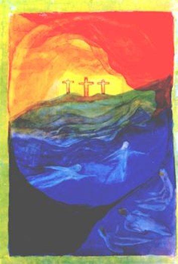 Rudolf Steiner «Golgtha»