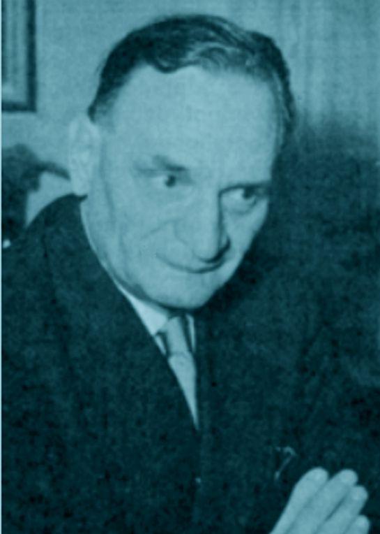 Hans Werner Zbinden