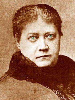 Helena Pretrovna Blavatsky