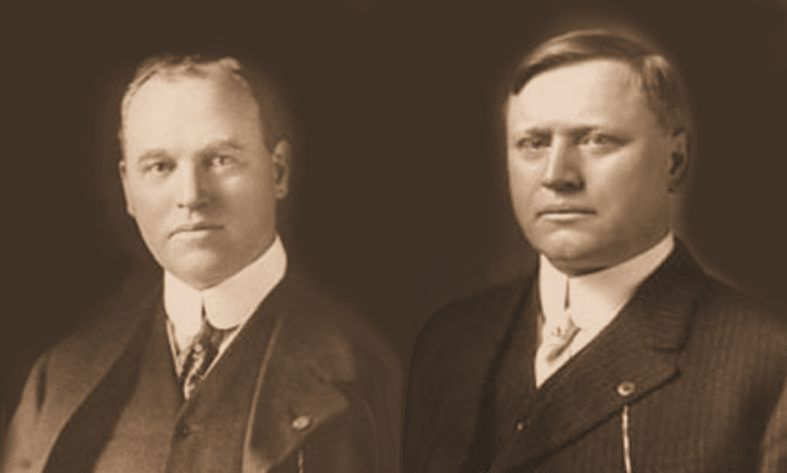 Horace e John Dodge