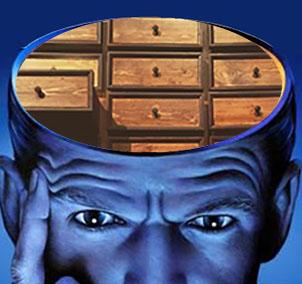 I cassetti della memoria