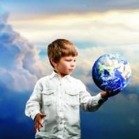 I figli appartengono al mondo