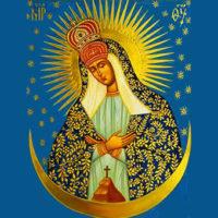 Icona Vergine