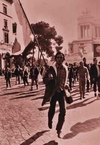 Il Sessantotto a Roma