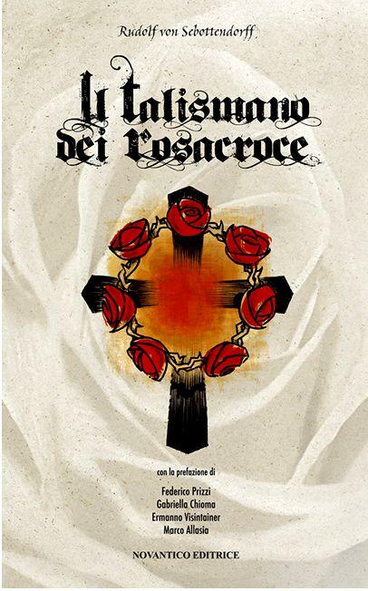 Il Talismano dei Rosacroce