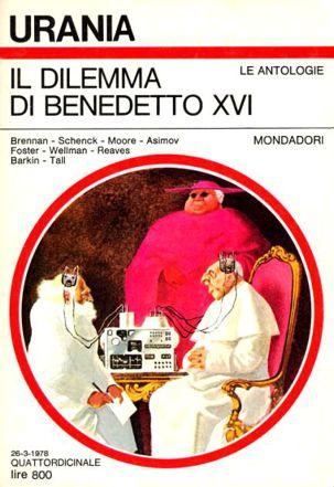 Il dilemma di Benedetto XVI